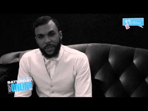 Jidenna Interactive Chat w/ Romeo Saturday Night Online - AskAnythingChat