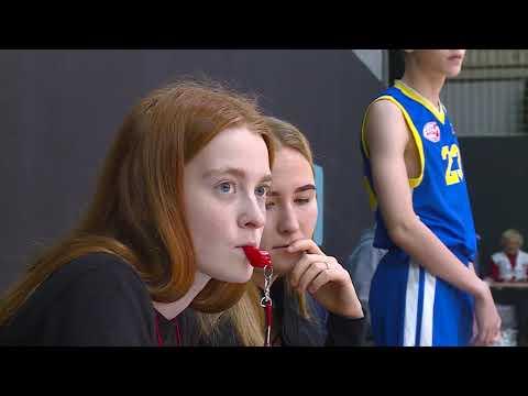 Первенство Тюменской области по баскетболу
