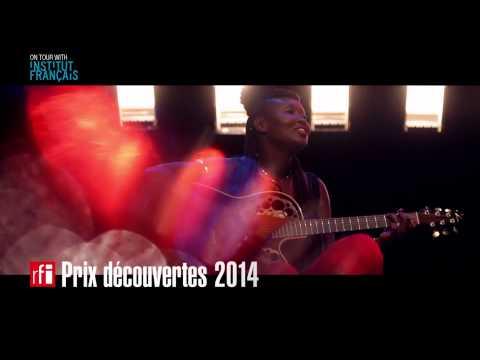 MAREMA Prix Découvertes RFI 2014 en concert à Pretoria 27 mars 2015