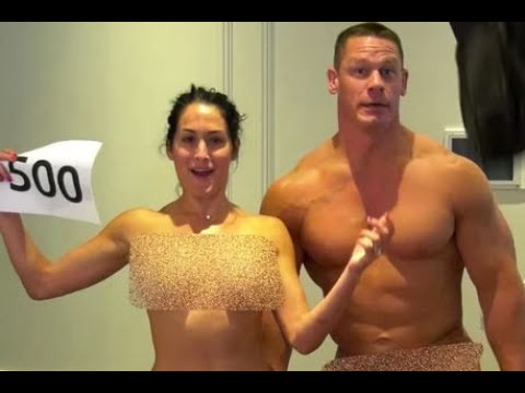 John Cena splits from fiancee Nikki Bella three WEEKS before wedding after tweeting about forgivenes