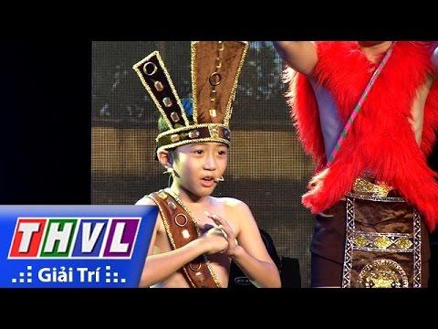 TÌM KIẾM TÀI NĂNG - GIA BẢO [Liveshow Tổ Nghiệp 9/2015]