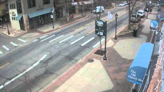 2014-04-23 - Estes Park Church Shops West Time-Lapse
