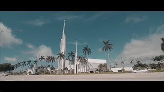 Fort Lauderdale Wedding Video | Julia + Christopher Wedding Trailer