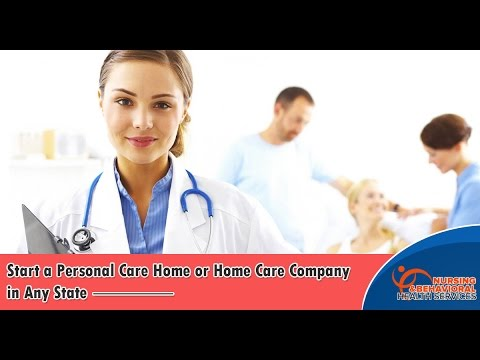 Business Opportunities in Home Care, Adult Day and Group Home – Best Business Ideas