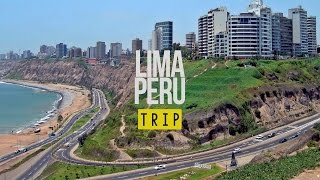 Lima Peru  city photos gallery : MY TRIP TO LIMA - PERU | 2016