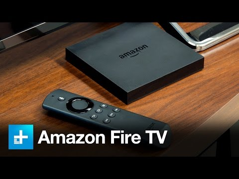 Amazon Fire TV (2015) - Hands On Review
