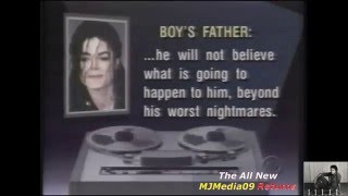 1993 Proof Michael Jackson Innocent And Victim Of Extortion
