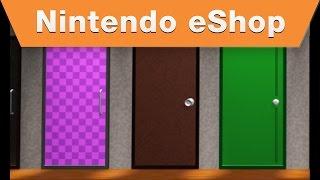 Nintendo eShop - DOOORS Trailer