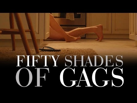 Video Fifty Shades of Gags - Funniest Sexy Scene Movie Bloopers download in MP3, 3GP, MP4, WEBM, AVI, FLV January 2017