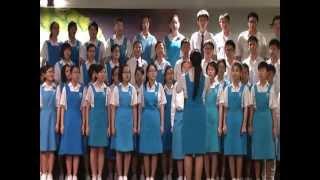 Download Lagu 2013年循人中学合唱比赛高中校园民谣组-S1C1《鲁冰花》 Mp3