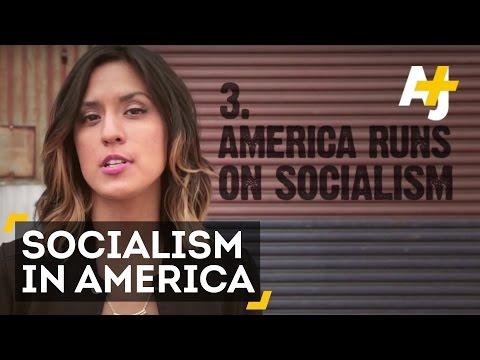 5 Ways America Is Already Socialist