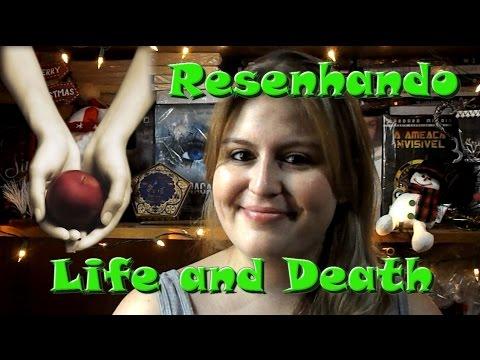 Resenhando: Life and Death - Crepúsculo reimaginado    Larissa Siriani