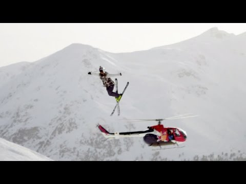Shades of Winter: Pure - A Female Freeskiing Film (Trailer)