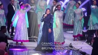 Bukan Cinta Biasa - Dato' Siti Nurhaliza [LIVE DAA2]