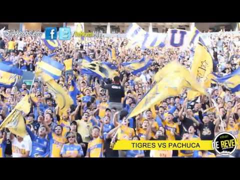 Video - Libres y Lokos vs Pachuca 2013 - Libres y Lokos - Tigres - México