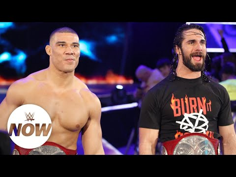 5 things you need to know before tonight's Raw: Jan. 15, 2018