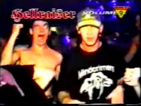 Video VA - Hellraiser - Ultimate Hardcore Dance Album - Volume II - TV commercial download in MP3, 3GP, MP4, WEBM, AVI, FLV January 2017