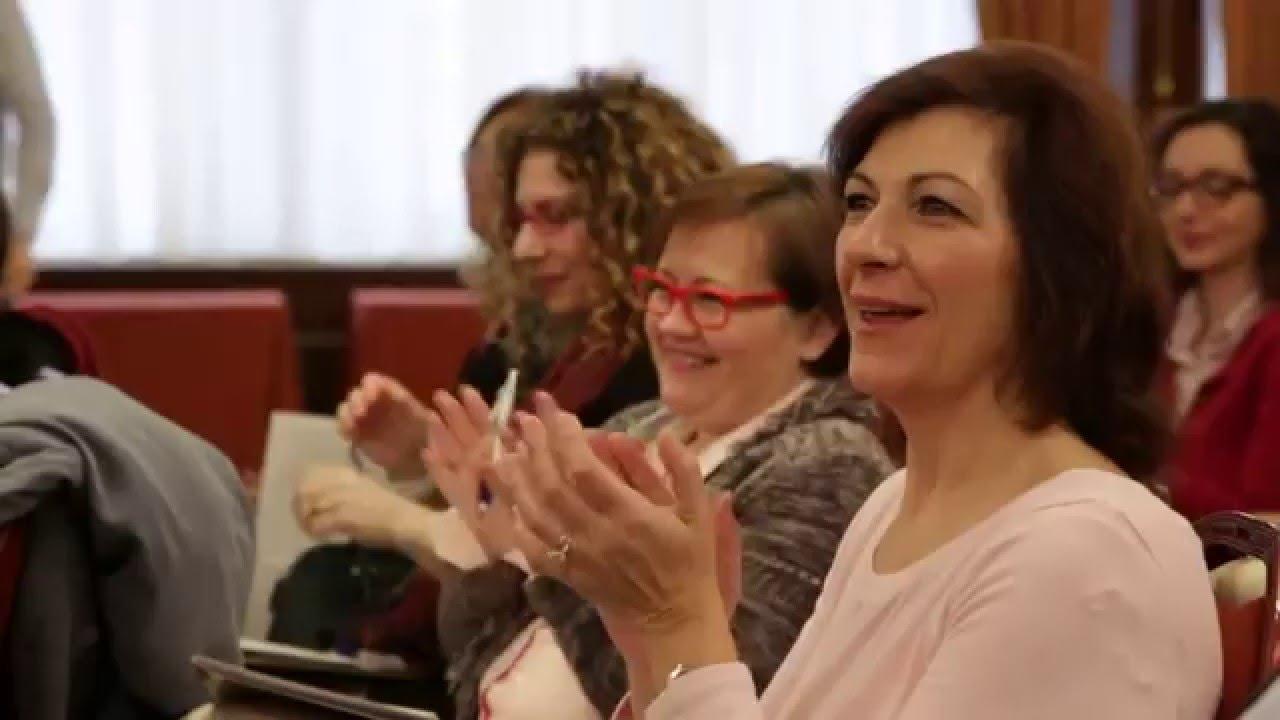 Teachers 4 Europe – Δευτεροβάθμια Εκπαίδευση (EL)