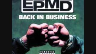 EPMD  - Da joint (napisy PL)