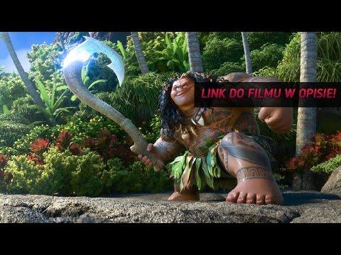 Vaiana skarb oceanu Cały Film gdzie obejrzeć [CDA ZALUKAJ HD]? – filmasyy