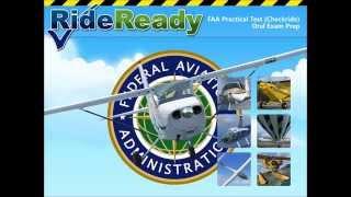 Glider Pilot Checkride Prep YouTube video