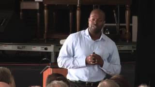 The Next Generation of Neuropsychiatric Diagnostics & Therapeutics: Dr. Kafui Dzirasa