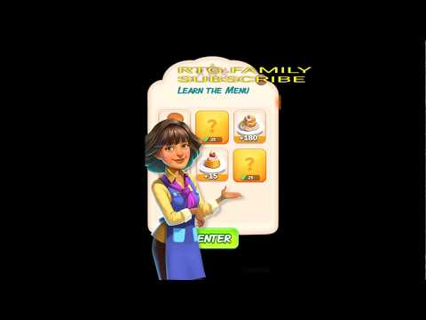 Chef Swap Unreleased Betta Match 3 Cooking Game Review VIDEO #1