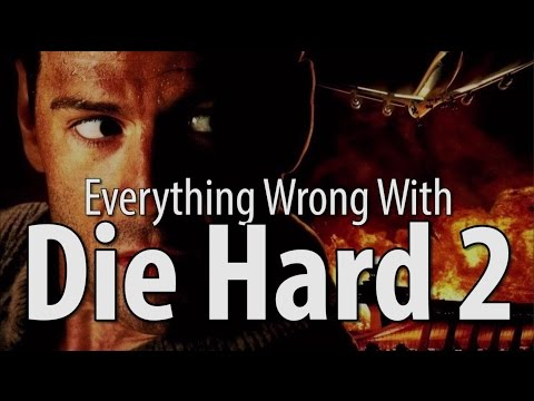 Everything Wrong With Die Hard 2 In 19 Minutes Or Less