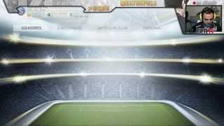 FIFA 14  Ultimate Team  Partidos De Apuestas Vs Suscriptores