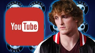 Video YouTube FIRED Logan Paul MP3, 3GP, MP4, WEBM, AVI, FLV Januari 2018