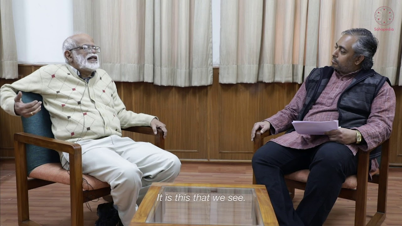 Kesavan Veluthat in Conversation with Manu Devadevan: History as a Discipline