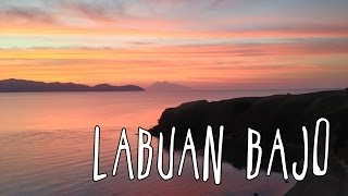 Labuan Bajo Indonesia  city photo : [INDONESIA TRAVEL SERIES] Jalan2Men 2013 - Labuan Bajo - Episode 10