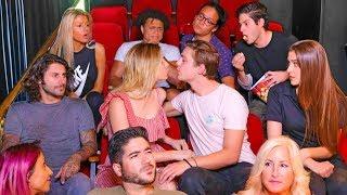 Video My First Kiss | Lele Pons MP3, 3GP, MP4, WEBM, AVI, FLV Juli 2018