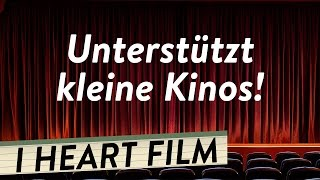 Nonton Darum liebe ich kleine Kinos weitaus mehr! | I Heart Film #65 Film Subtitle Indonesia Streaming Movie Download
