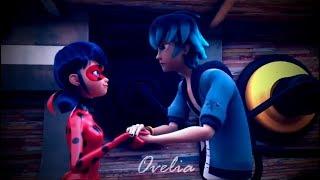 Miraculous Ladybug Luka - All The Things She Said Edit