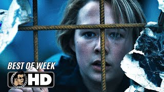 NEW TV SHOW TRAILERS of the WEEK #16 (2019) by Joblo TV Trailers