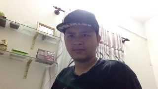 BANG BANG BANG (BIGBANG) - Pudding Vũ Live Cover