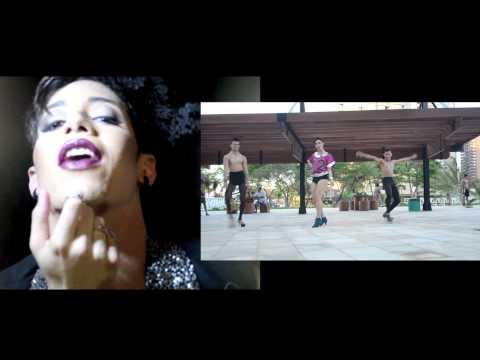 Um Presente Para Anitta 2 - Cover Edgel Joseph (Cachorro Eu Tenho Em Casa) (видео)
