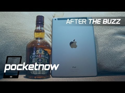 iPad Air – After The Buzz, Episode 35