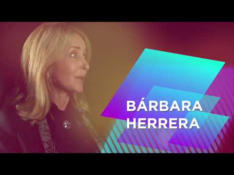 Líderes en MTY ID. Bárbara Herrera.