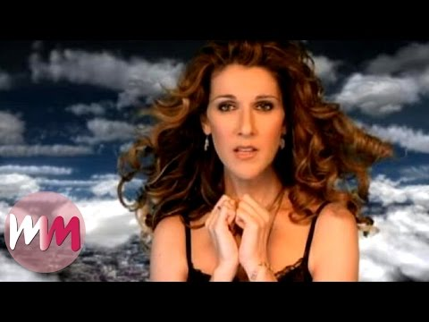 Top Best 10 Celine Dion Songs