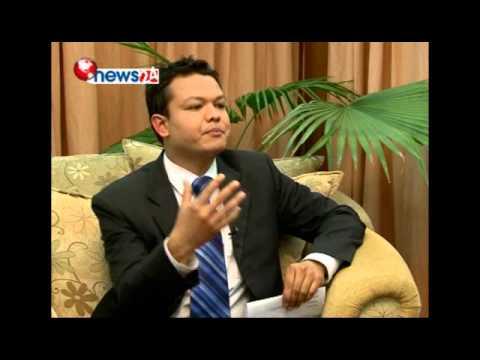 Interview with Babauram Bhattrai