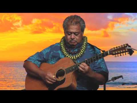 Kahumoku - Buy tickets at: http://www.slackkey.com Follow George Kahumoku and the Slack Key show at: http://www.twitter.com/GeorgeKahumoku and: http://www.facebook.com/...