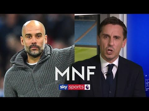 Will Man City Get Nervous If Liverpool Score First On The Final Day? | MNF