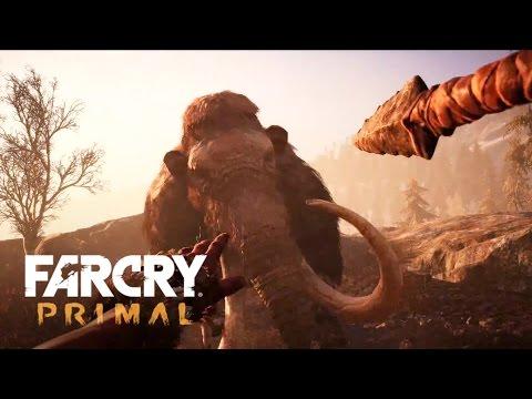 Опубликованы первые подробности игры Far Cry: Primal