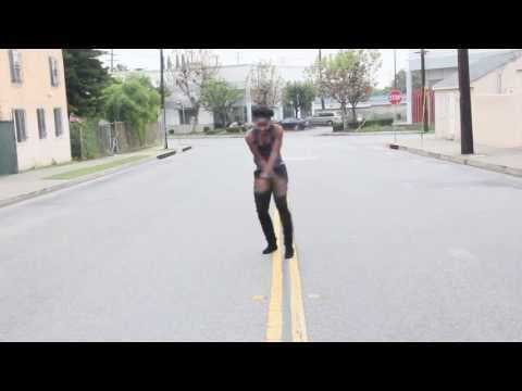 Video of Alingo dance by Silona(Africa)