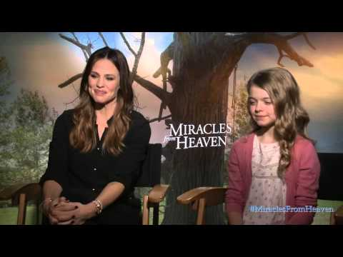 MIRACLES FROM HEAVEN - Best Advice for Kids
