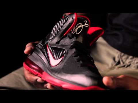 Nike LeBron 9   Behind The Scenes | Video