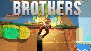 BROTHERS – Armada & Android Melee Doubles Montage [SSBM]