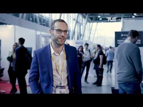 Евгений Бахин, директор по информационным технологиях, Inventive Retail Group